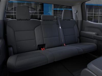 2021 Chevrolet Silverado 1500 Crew Cab 4x4, Pickup #88484 - photo 14