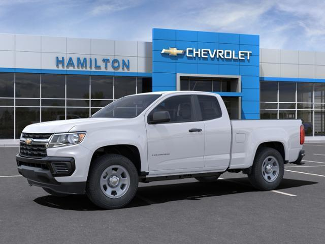 2021 Chevrolet Colorado Extended Cab 4x2, Pickup #88492 - photo 3