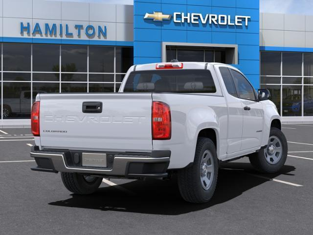 2021 Chevrolet Colorado Extended Cab 4x2, Pickup #88492 - photo 2