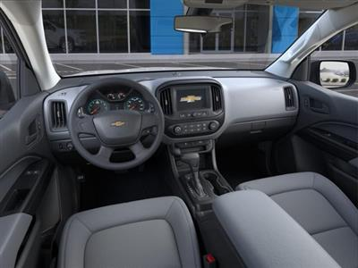 2021 Chevrolet Colorado Extended Cab 4x2, Pickup #88493 - photo 12