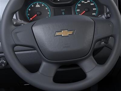 2021 Chevrolet Colorado Extended Cab 4x2, Pickup #88493 - photo 16