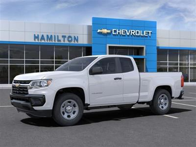 2021 Chevrolet Colorado Extended Cab 4x2, Pickup #88493 - photo 3