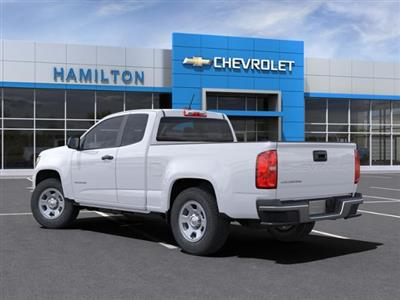 2021 Chevrolet Colorado Extended Cab 4x2, Pickup #88493 - photo 4