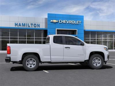 2021 Chevrolet Colorado Extended Cab 4x2, Pickup #88493 - photo 5