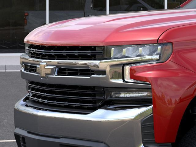 2021 Chevrolet Silverado 1500 Crew Cab 4x4, Pickup #88600 - photo 11