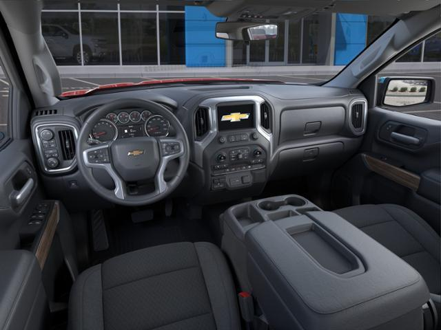 2021 Chevrolet Silverado 1500 Crew Cab 4x4, Pickup #88600 - photo 12