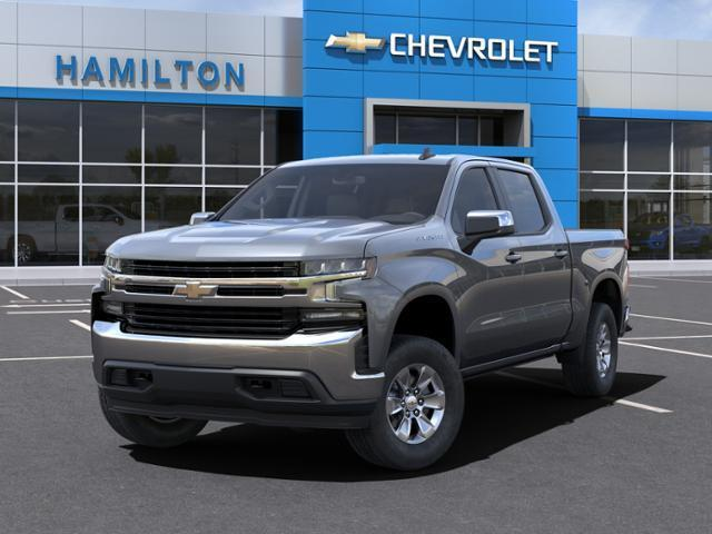 2021 Chevrolet Silverado 1500 Crew Cab 4x4, Pickup #88604 - photo 6