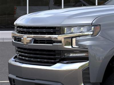 2021 Chevrolet Silverado 1500 Crew Cab 4x4, Pickup #88604 - photo 11