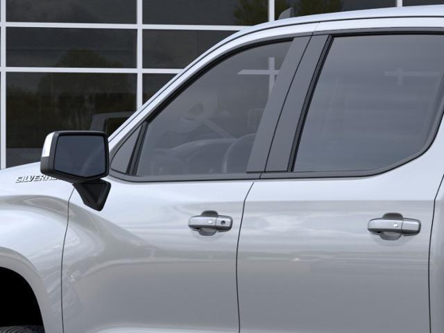 2021 Chevrolet Silverado 1500 Crew Cab 4x4, Pickup #88607 - photo 10