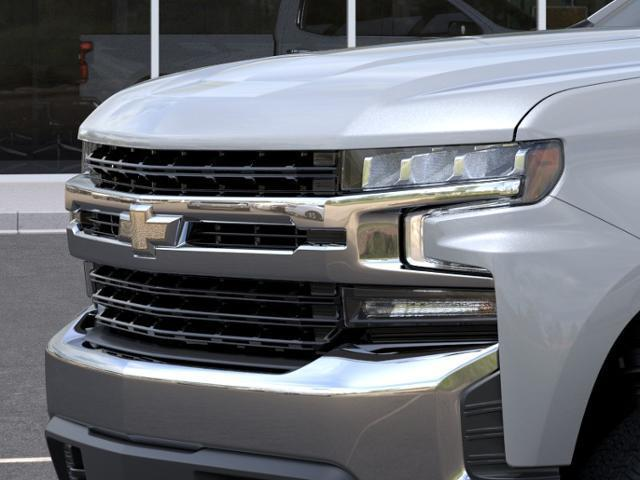 2021 Chevrolet Silverado 1500 Crew Cab 4x4, Pickup #88607 - photo 11