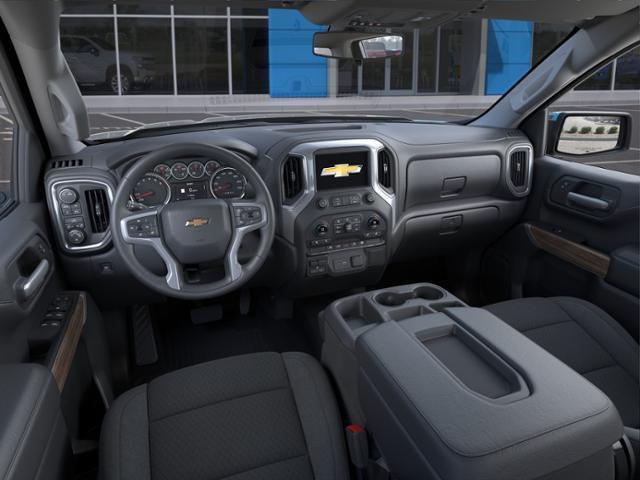 2021 Chevrolet Silverado 1500 Crew Cab 4x4, Pickup #88607 - photo 12