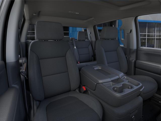 2021 Chevrolet Silverado 1500 Crew Cab 4x4, Pickup #88607 - photo 13