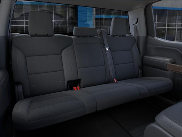 2021 Chevrolet Silverado 1500 Crew Cab 4x4, Pickup #88607 - photo 14