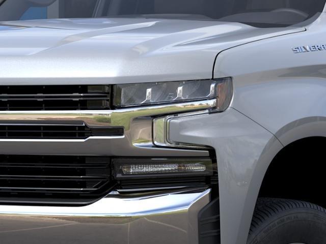 2021 Chevrolet Silverado 1500 Crew Cab 4x4, Pickup #88607 - photo 8