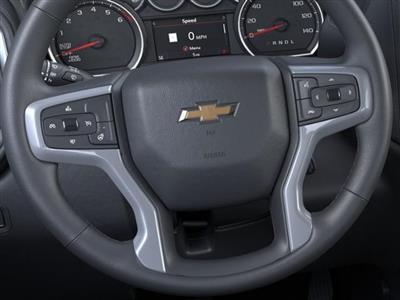 2021 Chevrolet Silverado 1500 Crew Cab 4x4, Pickup #88607 - photo 16