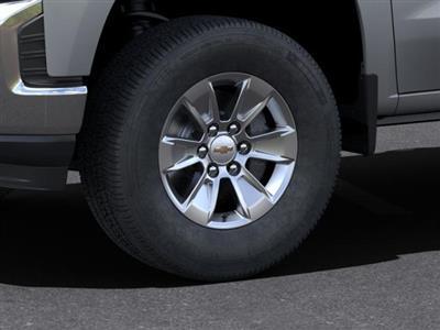 2021 Chevrolet Silverado 1500 Crew Cab 4x4, Pickup #88607 - photo 7