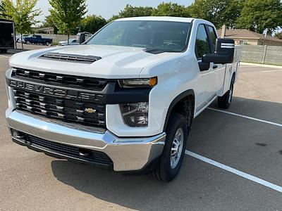 2020 Chevrolet Silverado 2500 Double Cab 4x4, Reading SL Service Body #88638 - photo 1