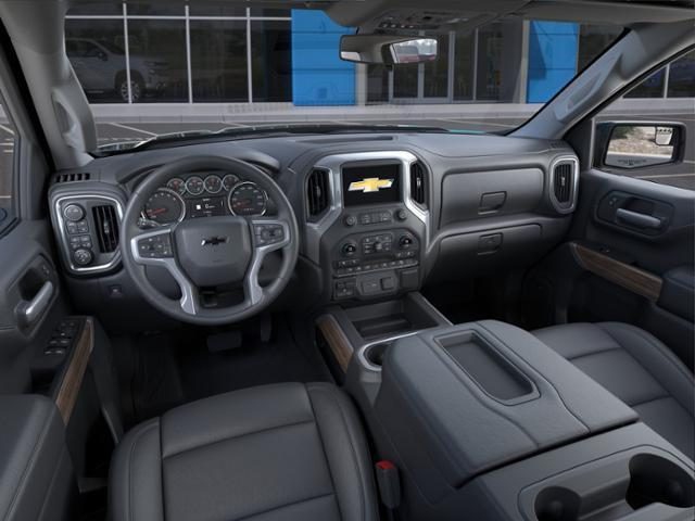 2021 Chevrolet Silverado 1500 Crew Cab 4x4, Pickup #88667 - photo 12