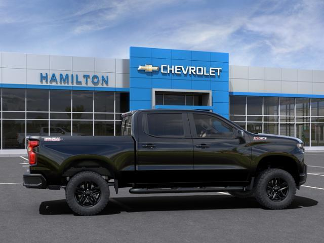 2021 Chevrolet Silverado 1500 Crew Cab 4x4, Pickup #88667 - photo 5