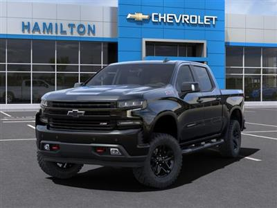 2021 Chevrolet Silverado 1500 Crew Cab 4x4, Pickup #88667 - photo 6