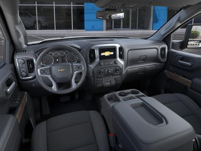 2021 Chevrolet Silverado 1500 Crew Cab 4x4, Pickup #88669 - photo 12