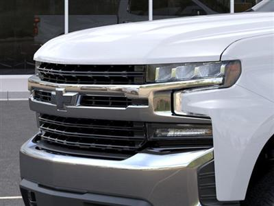 2021 Chevrolet Silverado 1500 Crew Cab 4x4, Pickup #88669 - photo 11