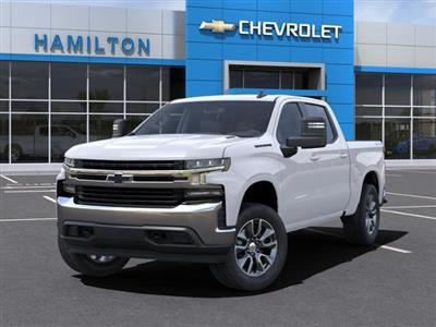 2021 Chevrolet Silverado 1500 Crew Cab 4x4, Pickup #88669 - photo 6