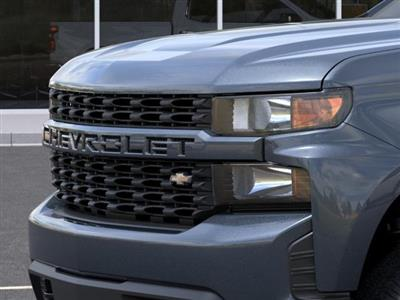 2021 Chevrolet Silverado 1500 Crew Cab 4x4, Pickup #88677 - photo 11