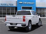 2021 Chevrolet Silverado 1500 Crew Cab 4x4, Pickup #88678 - photo 2