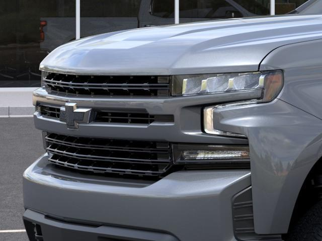 2021 Chevrolet Silverado 1500 Crew Cab 4x4, Pickup #88702 - photo 11