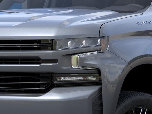 2021 Chevrolet Silverado 1500 Crew Cab 4x4, Pickup #88702 - photo 8