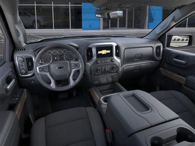 2021 Chevrolet Silverado 1500 Crew Cab 4x4, Pickup #88702 - photo 12