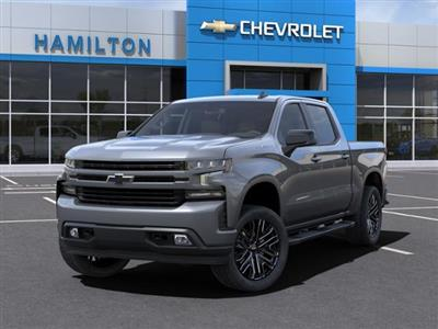 2021 Chevrolet Silverado 1500 Crew Cab 4x4, Pickup #88702 - photo 6