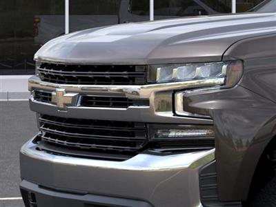 2021 Chevrolet Silverado 1500 Crew Cab 4x4, Pickup #88703 - photo 11