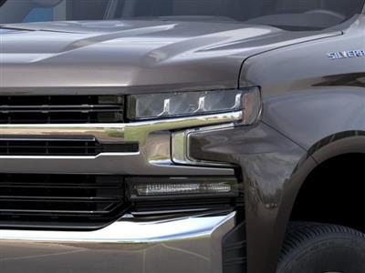 2021 Chevrolet Silverado 1500 Crew Cab 4x4, Pickup #88703 - photo 8