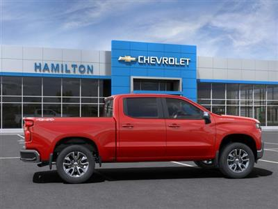 2021 Chevrolet Silverado 1500 Crew Cab 4x4, Pickup #88768 - photo 5