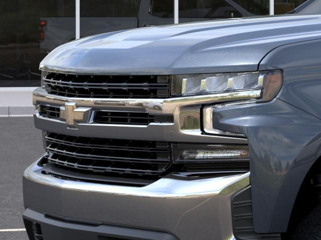 2021 Chevrolet Silverado 1500 Crew Cab 4x4, Pickup #88769 - photo 11
