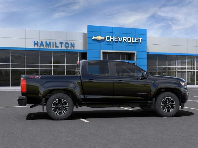 2021 Chevrolet Colorado Crew Cab 4x4, Pickup #88844 - photo 5