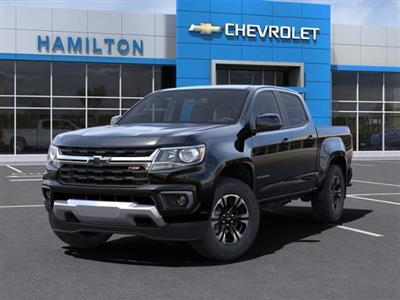 2021 Chevrolet Colorado Crew Cab 4x4, Pickup #88844 - photo 6