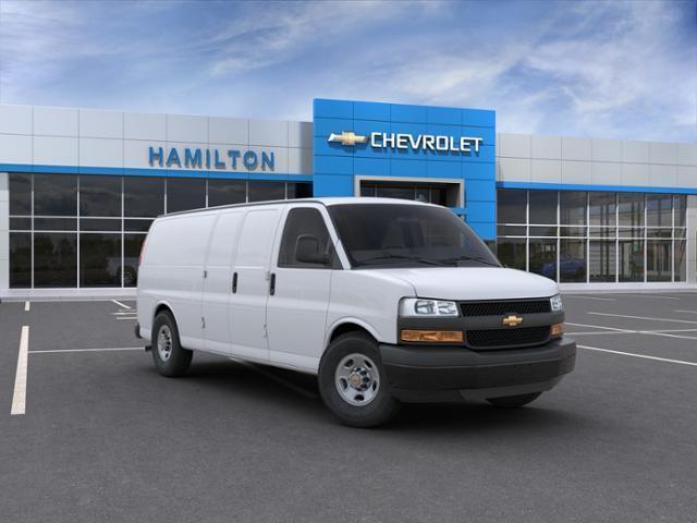 2020 Chevrolet Express 2500 4x2, Empty Cargo Van #88902 - photo 1