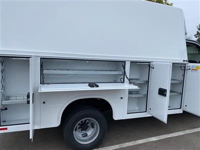 2020 Chevrolet Express 3500 4x2, Knapheide KUV Service Utility Van #88940 - photo 6