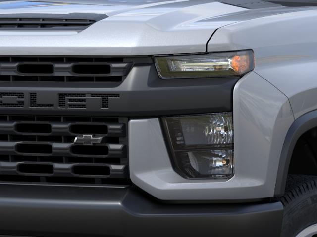 2021 Chevrolet Silverado 2500 Regular Cab 4x4, Pickup #89089 - photo 16