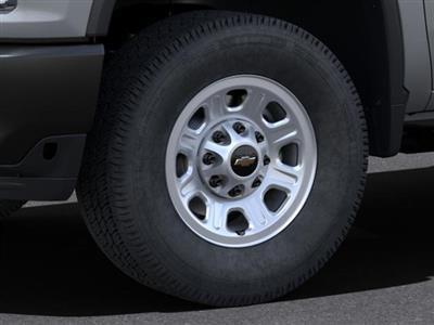 2021 Chevrolet Silverado 2500 Regular Cab 4x4, Pickup #89089 - photo 15