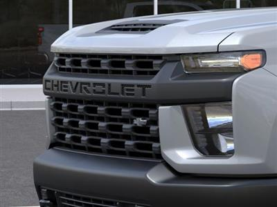 2021 Chevrolet Silverado 2500 Regular Cab 4x4, Pickup #89089 - photo 19