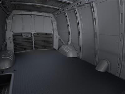 2021 Chevrolet Express 2500 4x2, Empty Cargo Van #89249 - photo 2