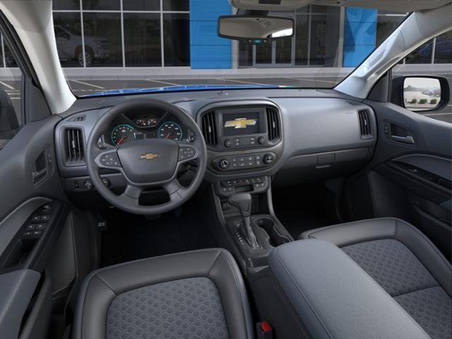 2021 Chevrolet Colorado Crew Cab 4x4, Pickup #89305 - photo 12
