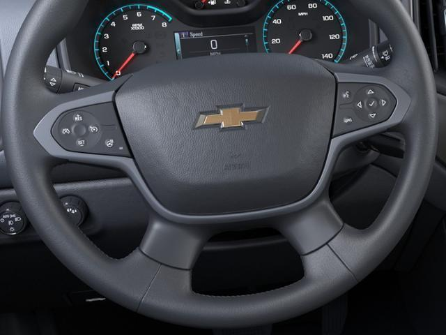 2021 Chevrolet Colorado Crew Cab 4x4, Pickup #89305 - photo 16