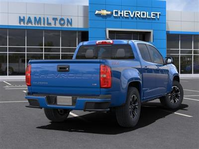 2021 Chevrolet Colorado Crew Cab 4x4, Pickup #89305 - photo 4