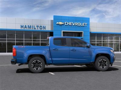 2021 Chevrolet Colorado Crew Cab 4x4, Pickup #89305 - photo 5