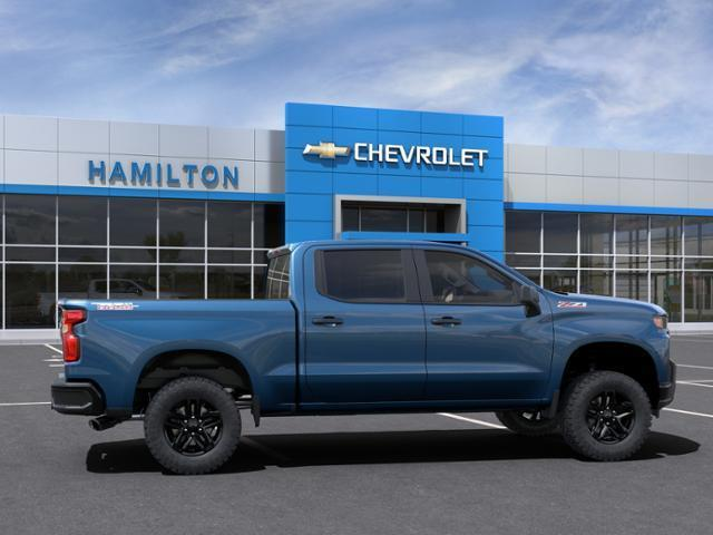 2021 Chevrolet Silverado 1500 Crew Cab 4x4, Pickup #89308 - photo 5